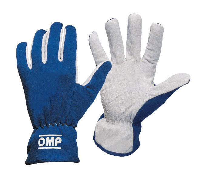 OMP Rally Glove