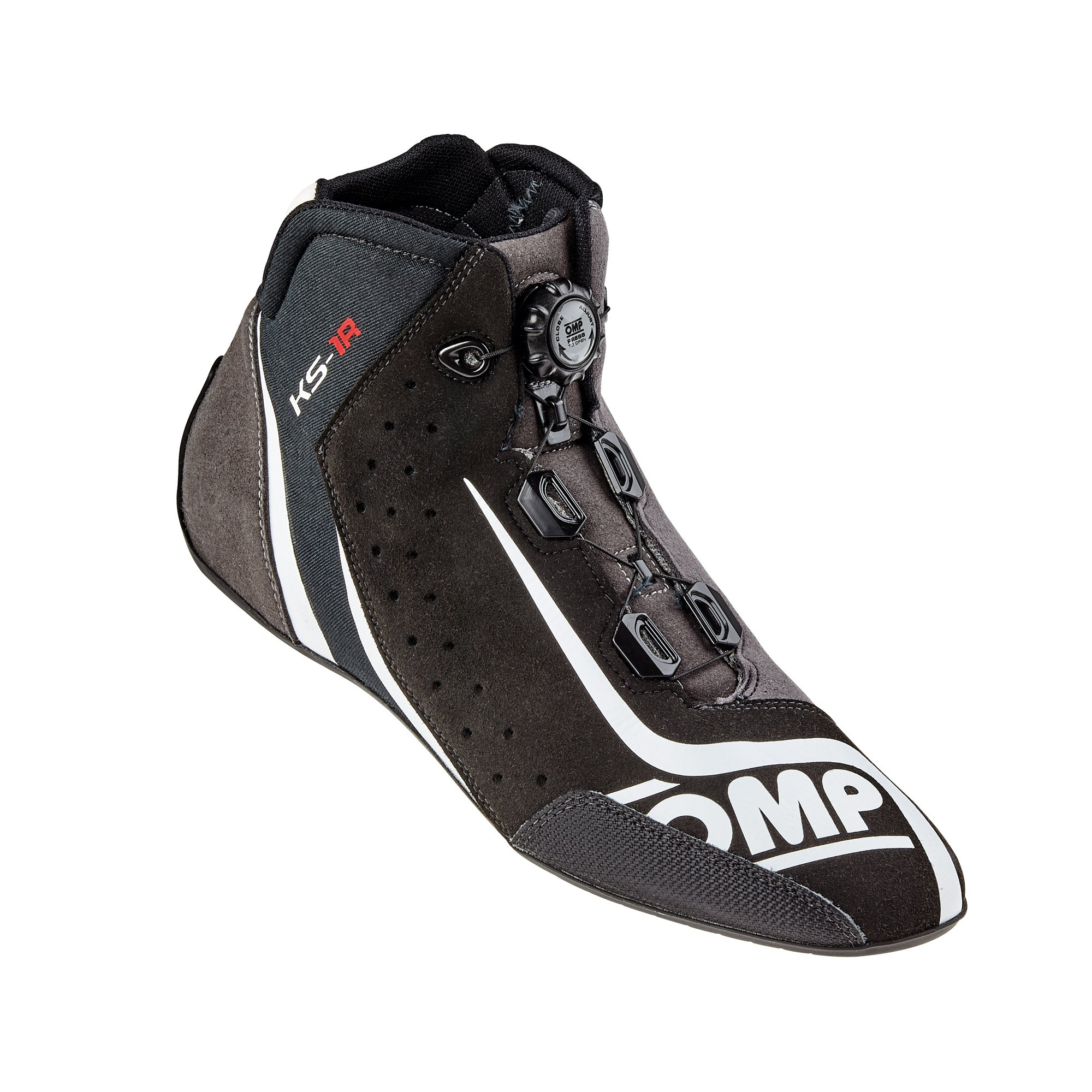 OMP KS-1R Shoe