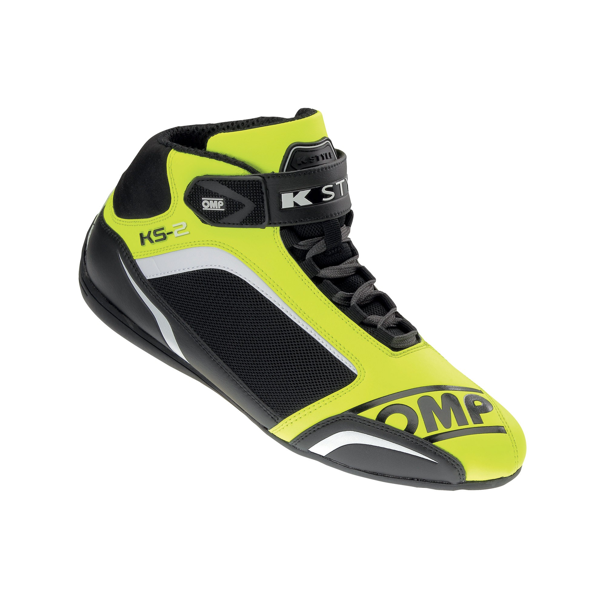 OMP KS-2 Shoe