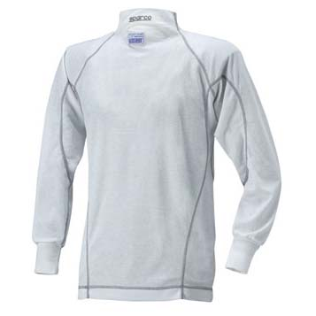 Sparco Ice Long Sleeve Undershirt