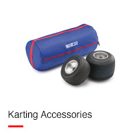 Karting Accessories & Tools
