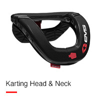 Head & Neck Protection