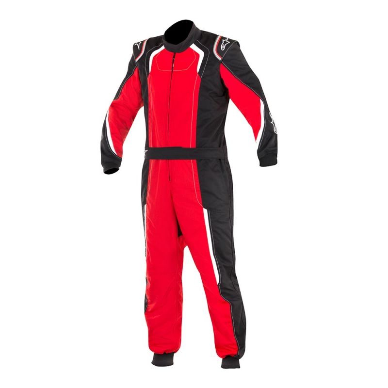 Alpinestars KMX-5 S Youth Kart Suit