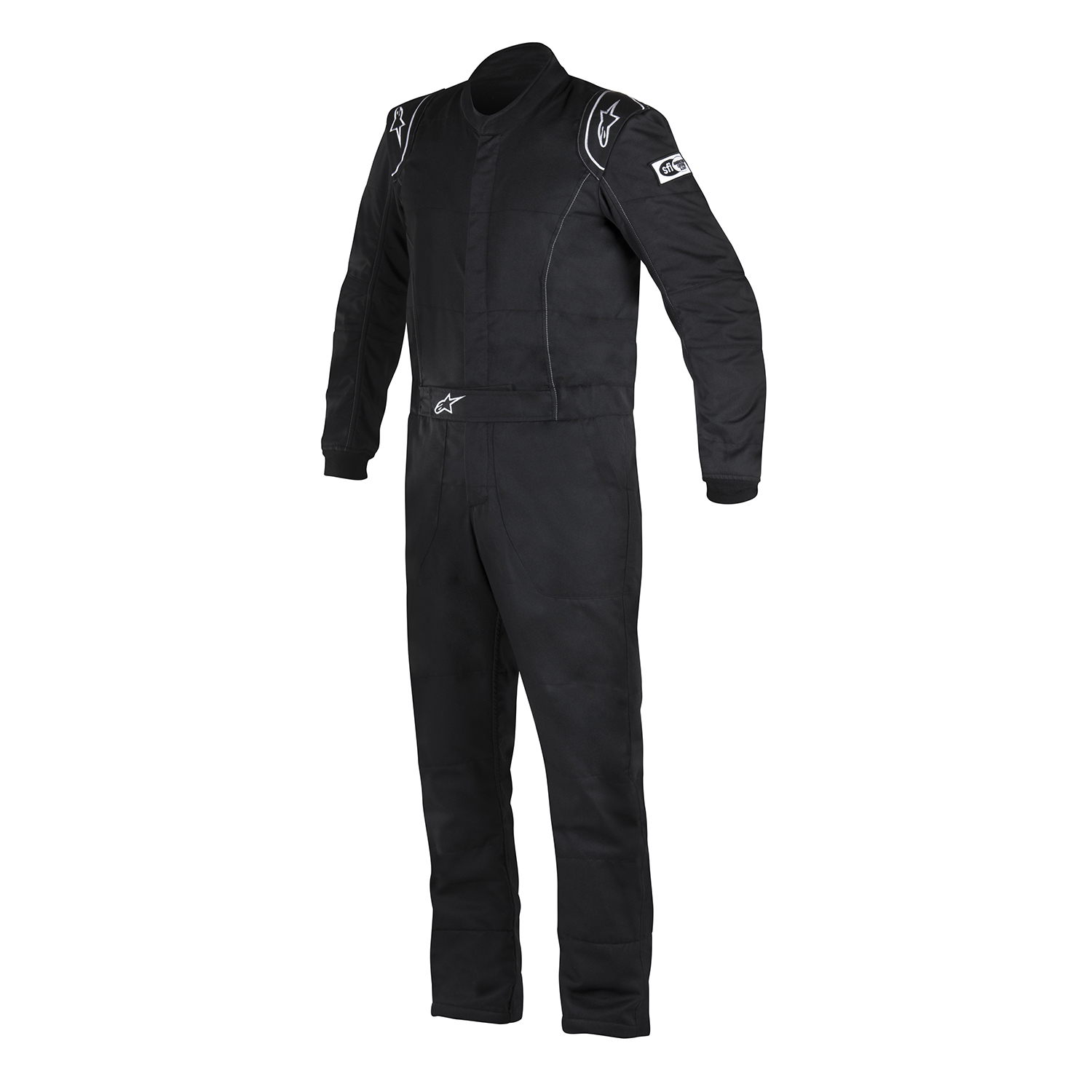 Alpinestars Knoxville Boot Cut Suit