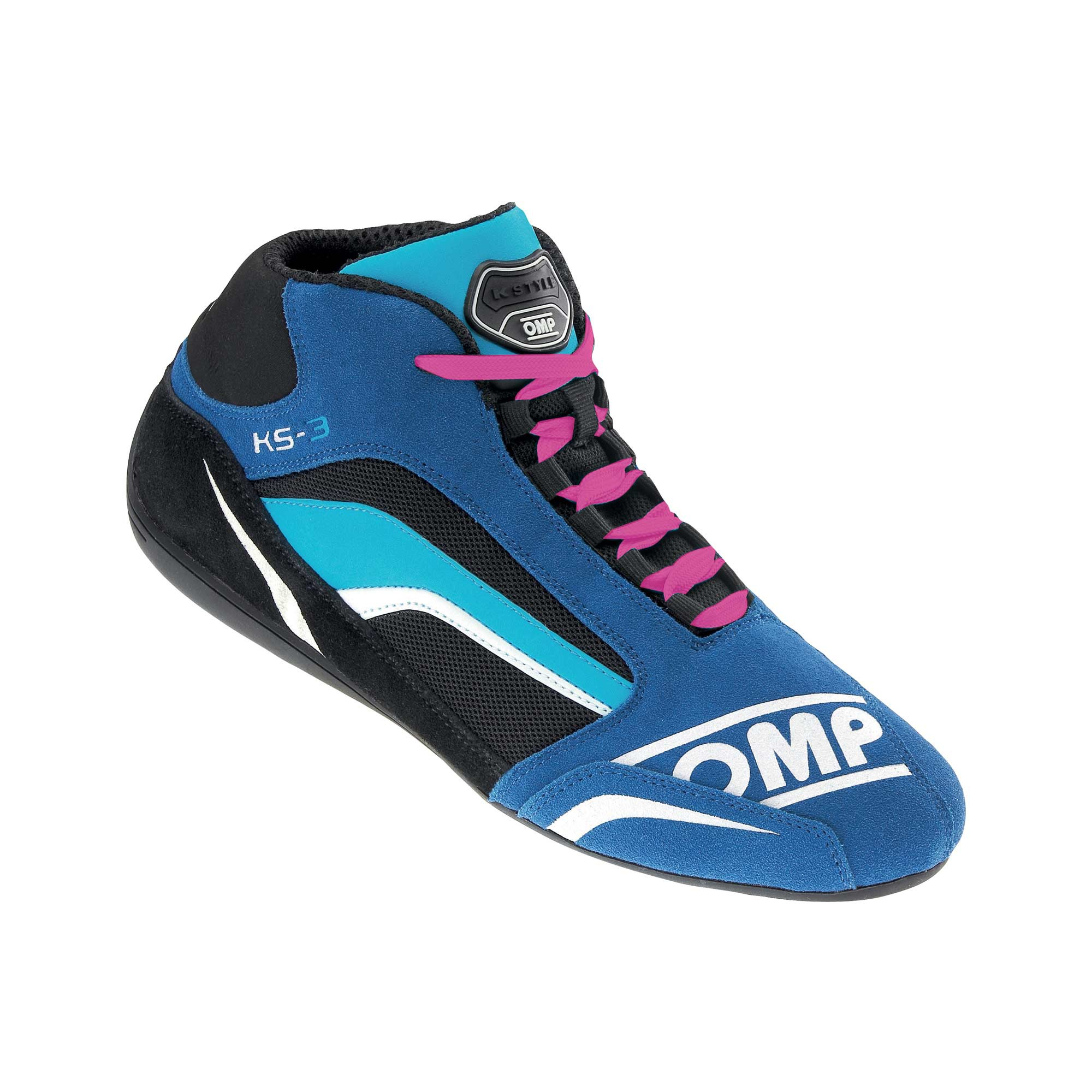 OMP KS-3 Shoe