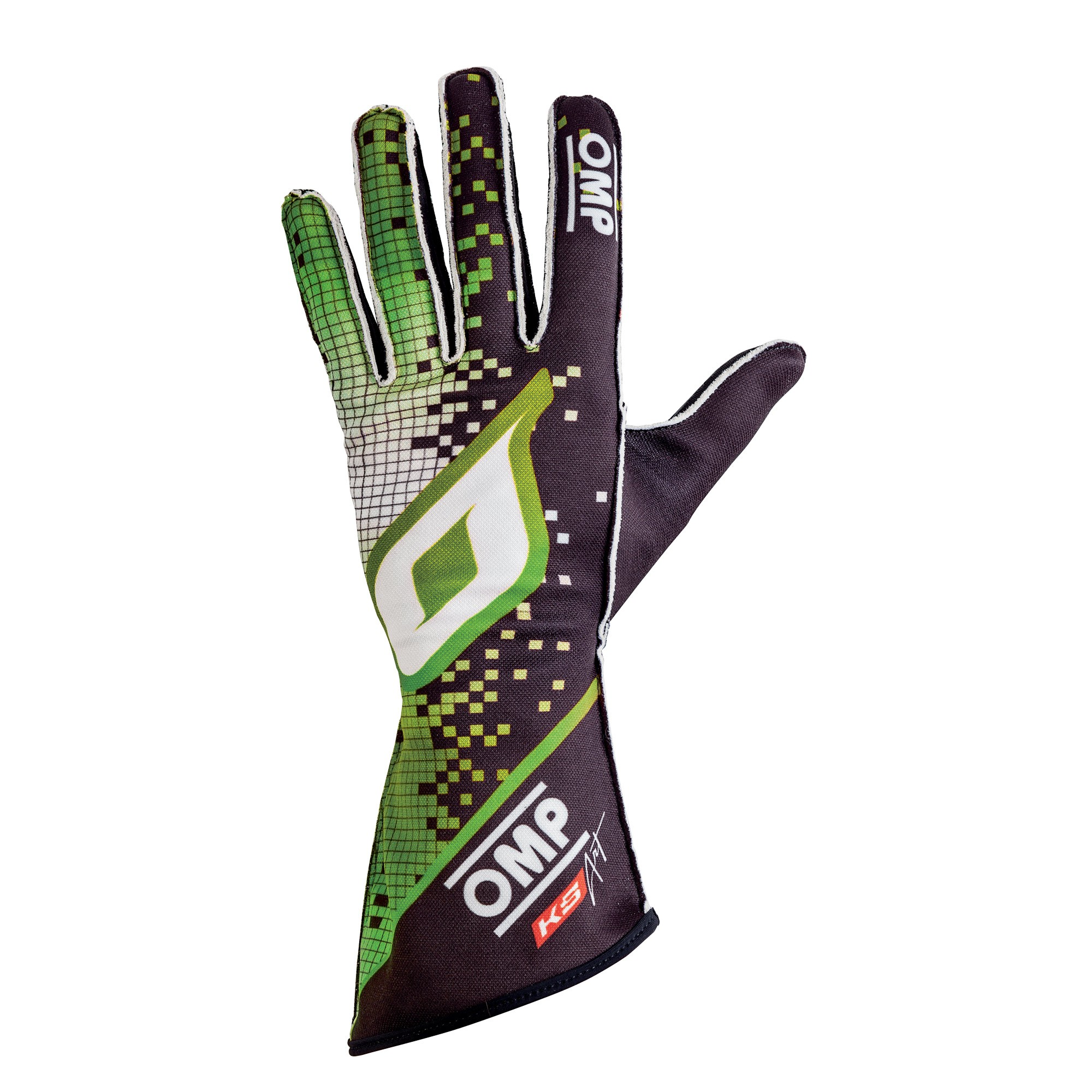 OMP KS Art Glove