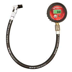 Longacre Semi Pro Digital Gauge