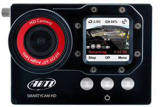 AIM SmartyCam HD Standalone Kit