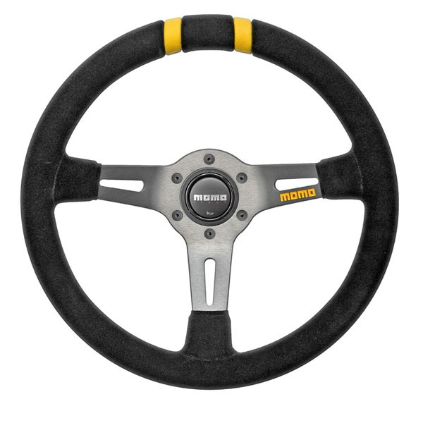 MOMO Mod. Drift Steering Wheel