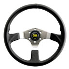 OMP Asso Steering Wheel