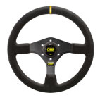 OMP Carbon 325 Steering Wheel