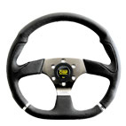 OMP Crono Steering Wheel