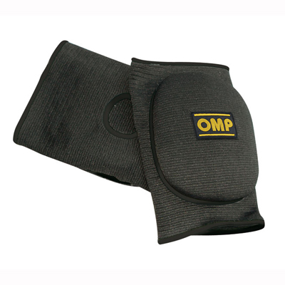 OMP Elbow Pads - Karting