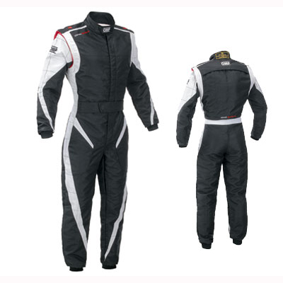 OMP One EVO K Kart Suit