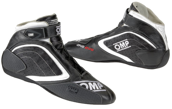 OMP One Evo Race Shoe