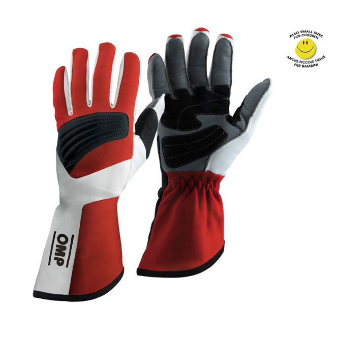 OMP Otto Kart Gloves