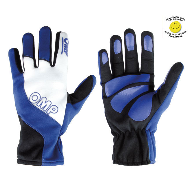 OMP Rush Karting Gloves