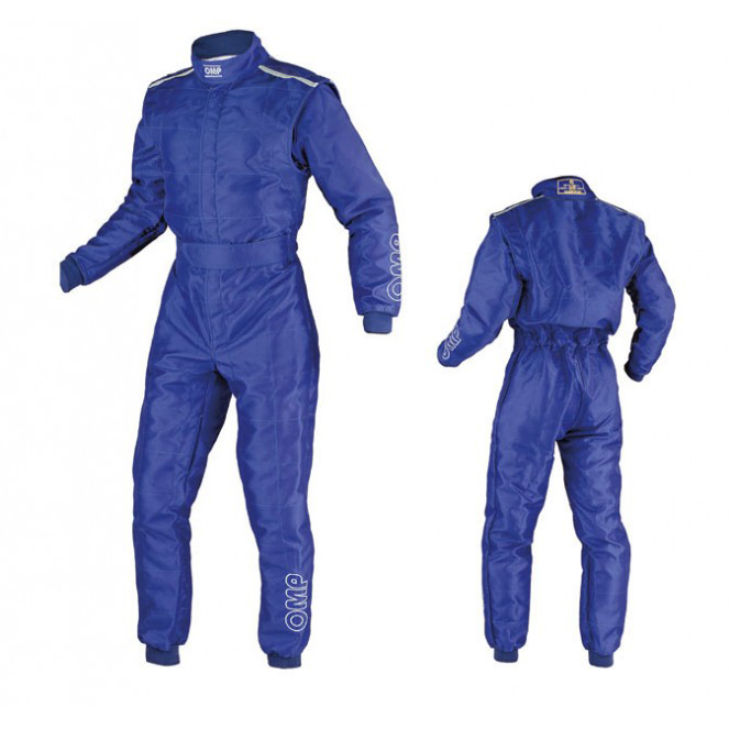 OMP Start Karting Suit