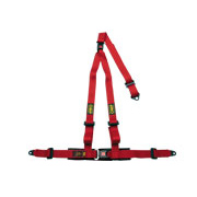 OMP Strada 3 Harness