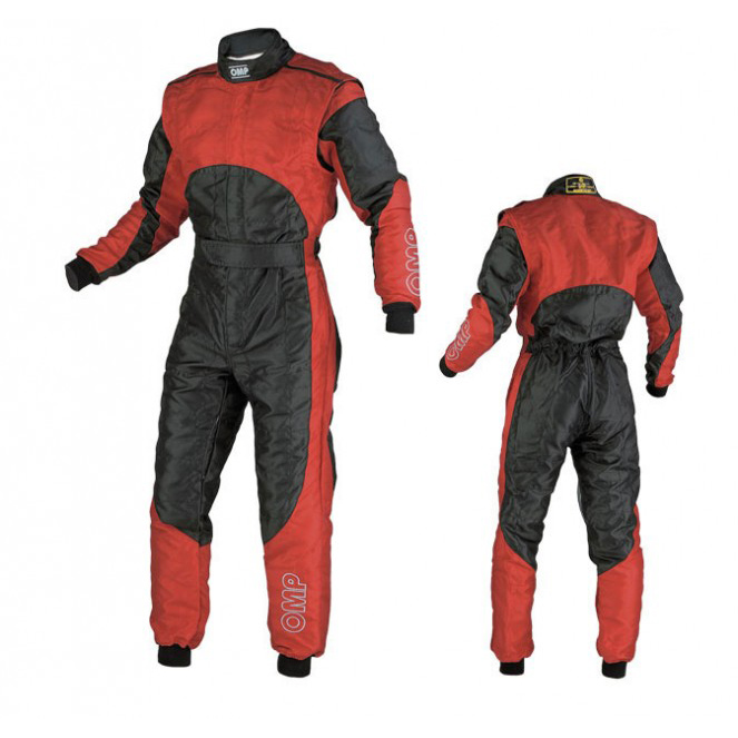 OMP Thunder EVO Karting Suit