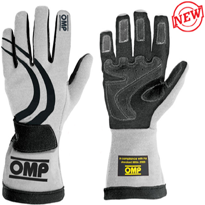 OMP Wins USA Gloves