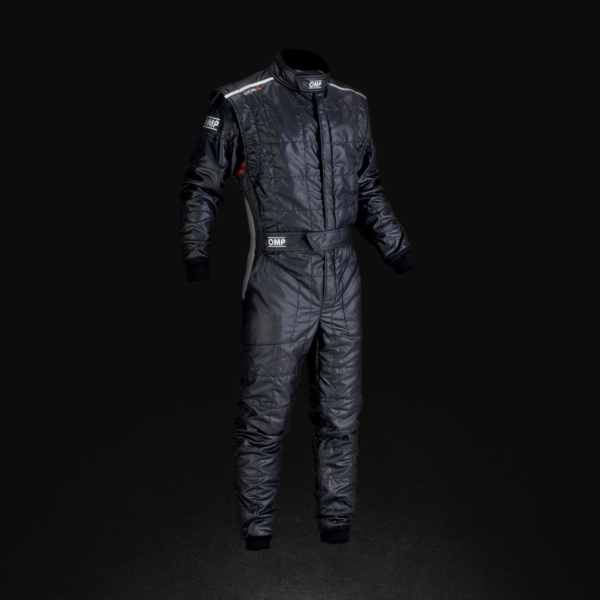 New OMP One S Suit