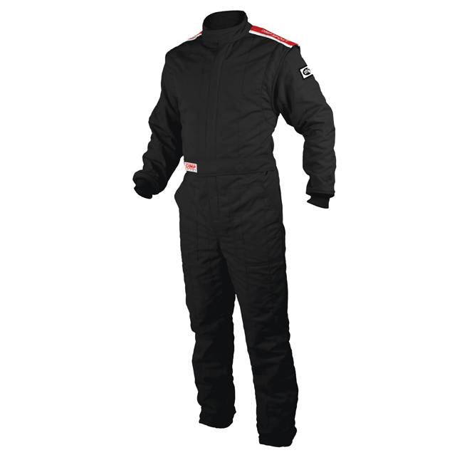 OMP Sport OS20 Boot Cut Suit