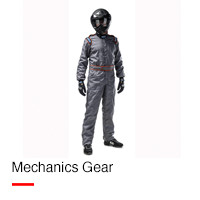Mechanics Gear