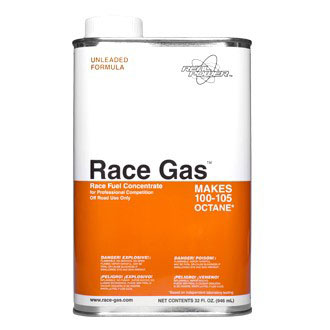 Race Gas Single Can