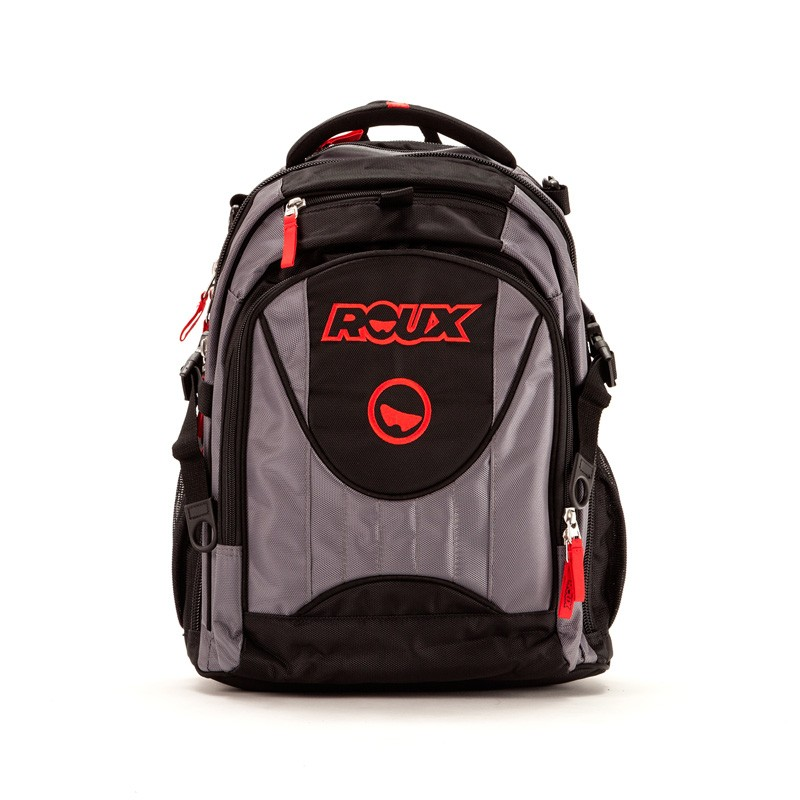 Roux Racer Backpack