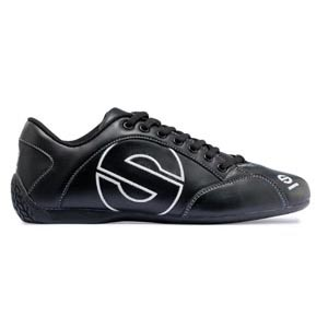Sparco Esse Shoe - Leather