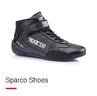 Sparco Shoes