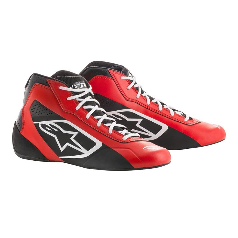 Alpinestars Tech 1-K Start Kart Shoes