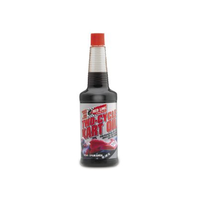 Red Line Two Cycle Kart Oil
