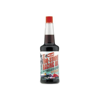 Red Line Two Stroke Racing Oil