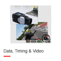 Data,  Timing & Video
