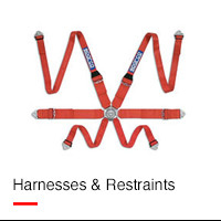 Harnesses & Restraints